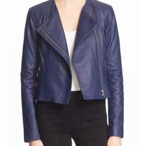 Arrow Felicity Smoak Jacket