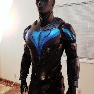 Titans Nightwing Jacket