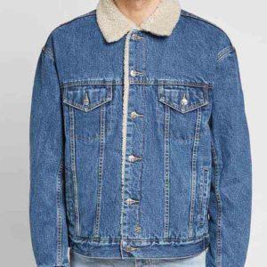 McConnell Blue Denim Jacket