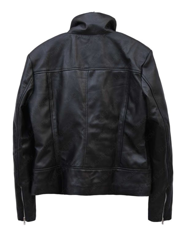 Agents Of Shield Melinda May Leather Jacket
