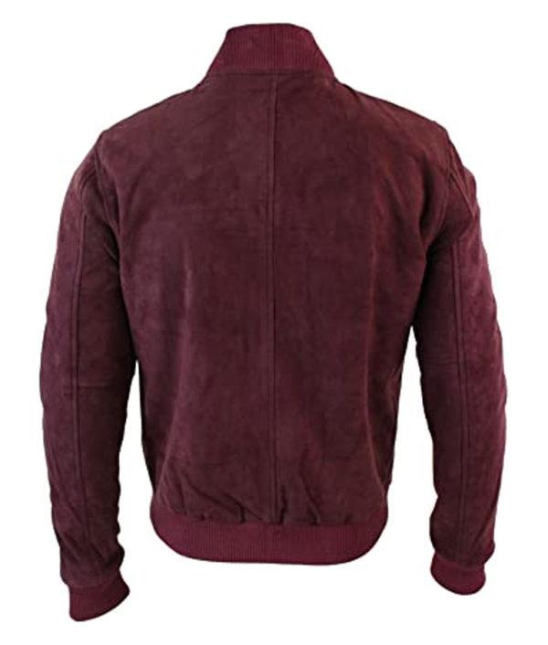 Karl Bomber Jacket