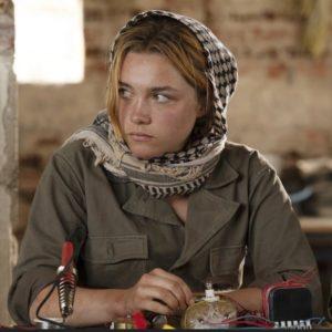 Yelena Belova Jacket