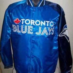 Jays Starter Jacket