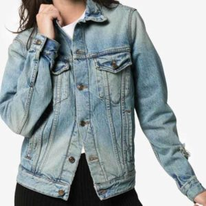 Stumptown Dex Parios Denim Jacket