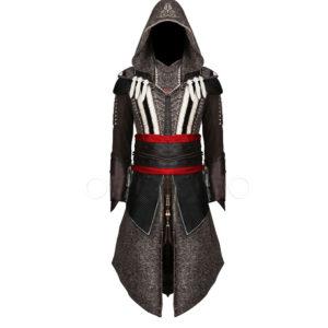 Aguilar Coat