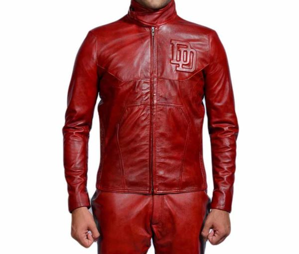 Daredevil Ben Affleck Jacket
