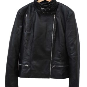 Melinda May Jacket