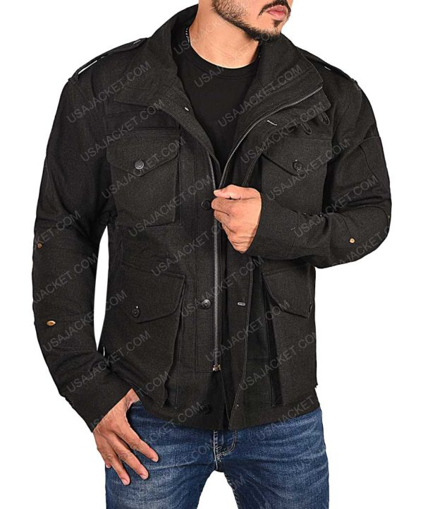 Frank Castle Jacket