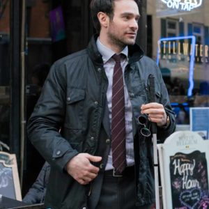 Daredevil The Defenders Jacket