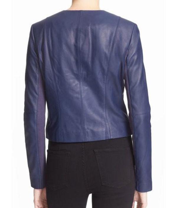 Emily Bett Rickards Jacket