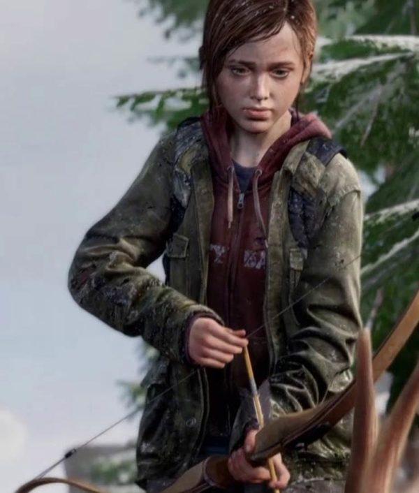 Ellie Jacket