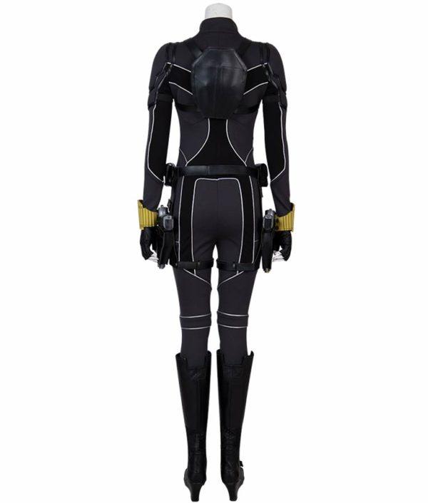Black Widow 2020 Jumpsuit
