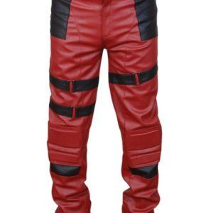 Deadpool Pants