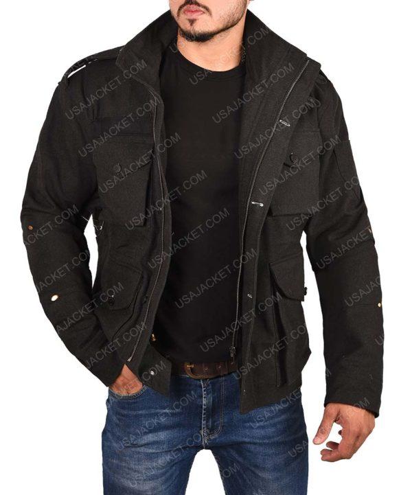 Daredevil M-65 Field Frank Castle Jacket