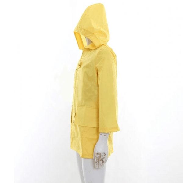 Six Coat Cosplay Costume