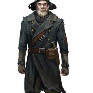 Fallout 76 Hunters Long Coat