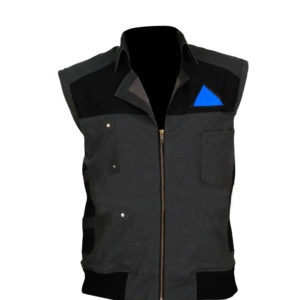 Detroit Become Human Markus Vest
