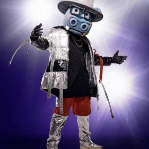 The Masked Singer Antonio Jacket