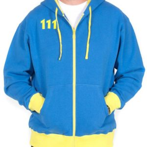 Fallout Vault 111 4 Hoodie