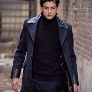 Gotham Bruce Wayne Coat