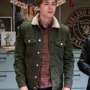 Alex Standall Jacket