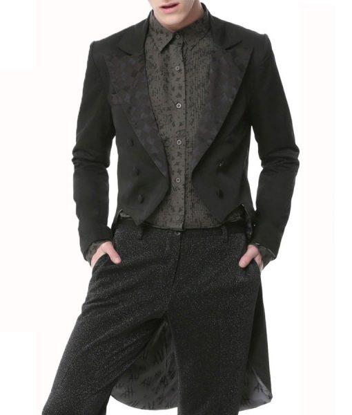 Oswald Cobblepot Suit