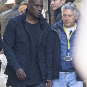Roman Pearce Jacket