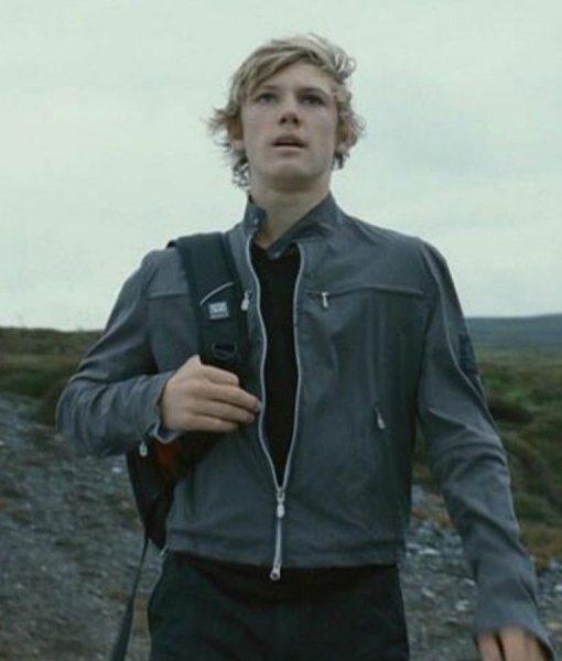 Alex Rider: Operation Stormbreaker Leather Jacket