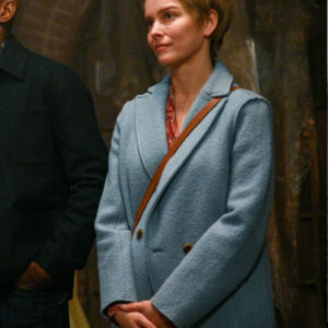 Maggie Bloom Coat
