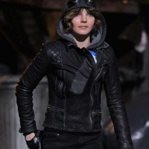 Selina Kyle Catwoman Jacket