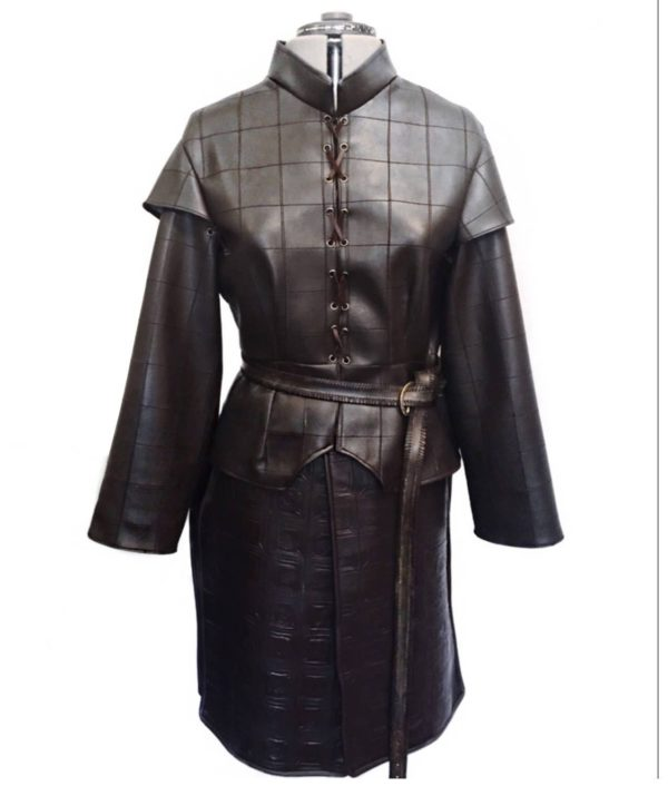 Arya Stark Coat