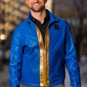 Fallout 76 Jacket