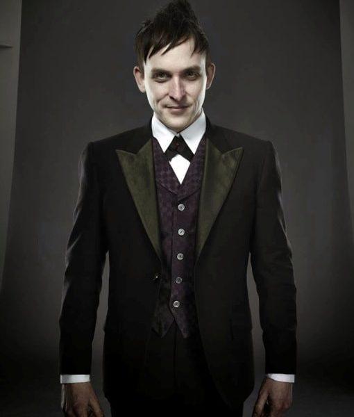 Oswald Cobblepot Tuxedo