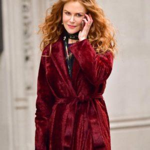 Grace Sachs Coat