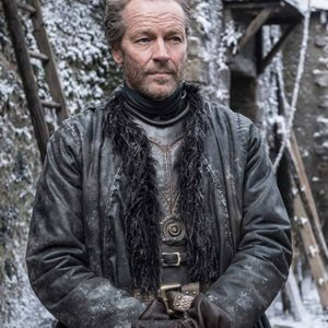Jorah Mormont Coat
