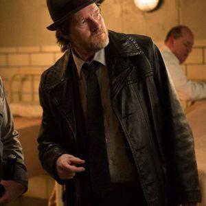 Gotham Harvey Bullock Coat
