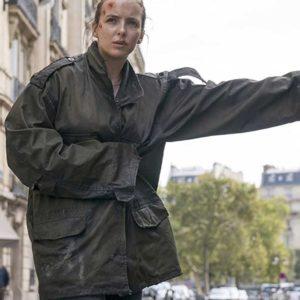 Killing Eve Season 3 Villanelle Jacket