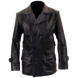 9th Doctor Who Jacket