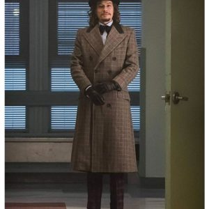 Jervis Tetch Coat