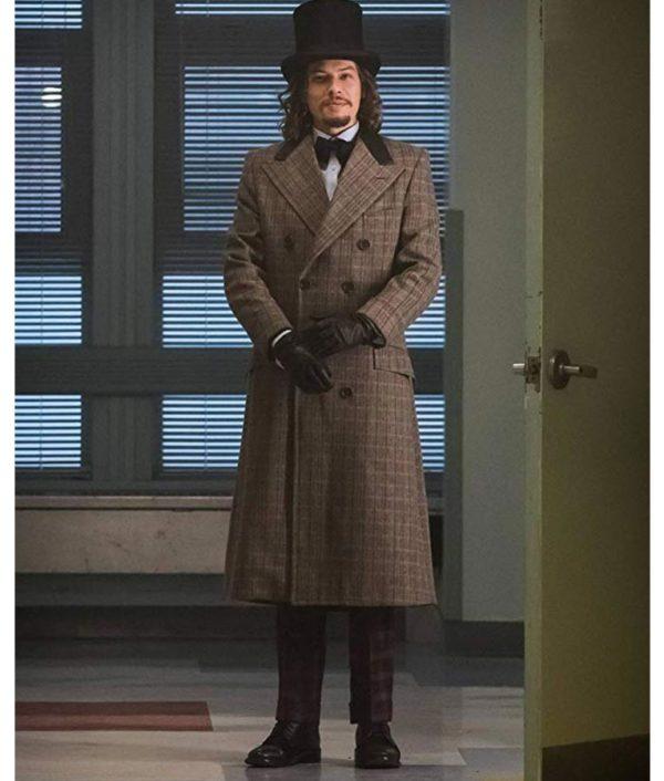 Jervis Tetch Coat