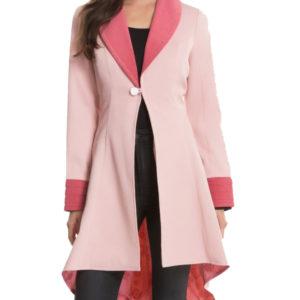 Queenie Coat