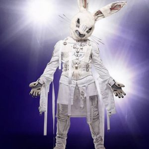 The Masked Singer Rabbit Jacket