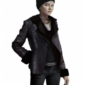 Detroit Become Human Kara Jacket