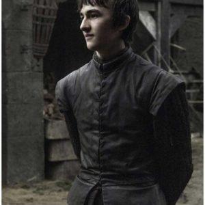 Bran Stark Vest