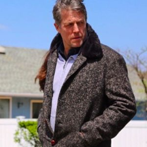 Jonathan Sachs Coat