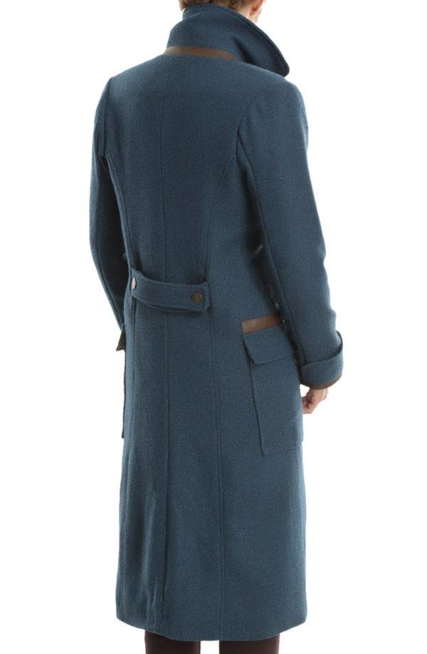 Newt Scamander Fantastic Beasts Coat