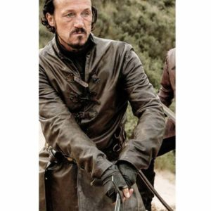 Game of Thrones Bronn Jacket