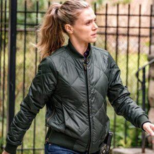 Hailey Upton Jacket