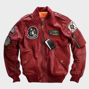 Carrier Air Wing Jacket