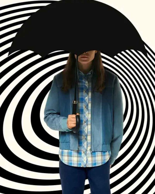The Umbrella Academy Season 02 Jacket